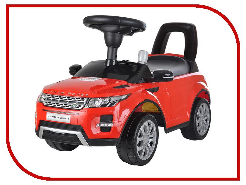 Каталка Chi lok BO Range Rover Evoque ( Z348) Red quik lok rs513