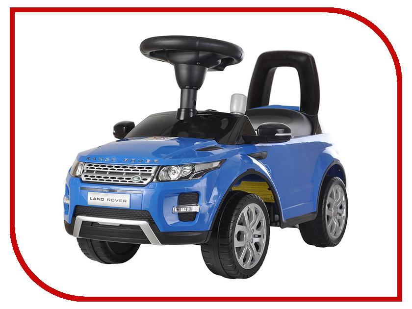 Каталка Chi lok BO Range Rover Evoque ( Z348) Blue quik lok rs513