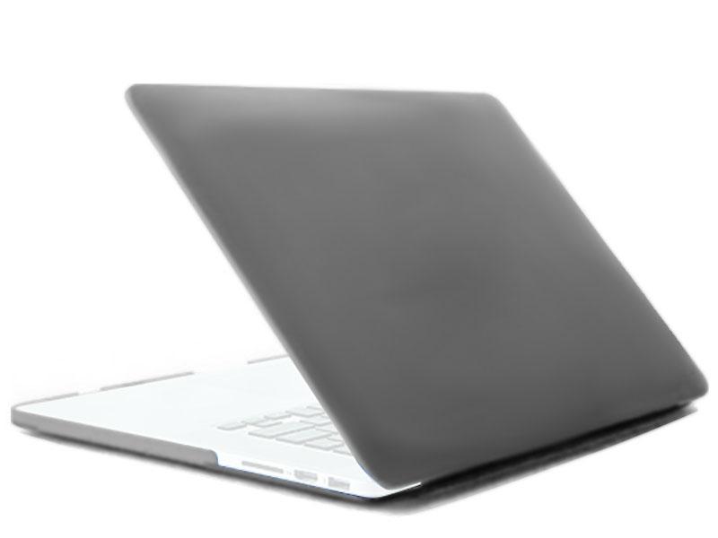 Аксессуар Чехол 12-inch Gurdini для APPLE MacBook 12 Plastic Matt Grey 900121 аксессуар чехол twelve south pencilsnap для apple pencil brown 12 1747