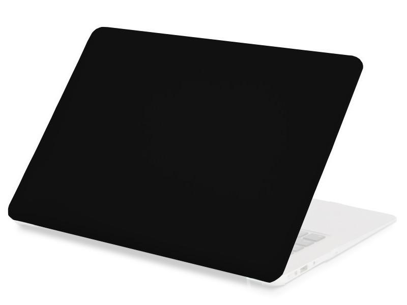 Аксессуар Чехол 13-inch Gurdini для APPLE MacBook Air 13 New 2018 Plastic Matt Black 907934