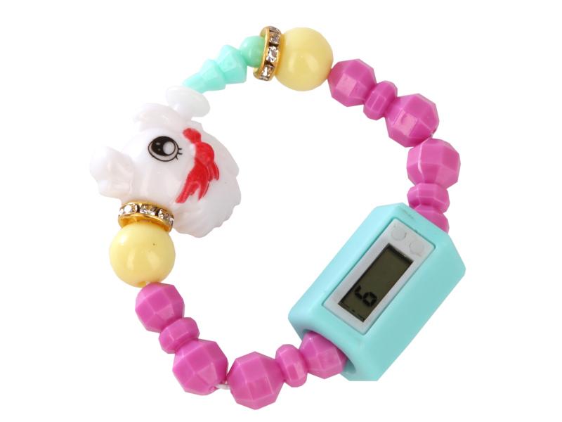 Часы Good Mood Пони 0251