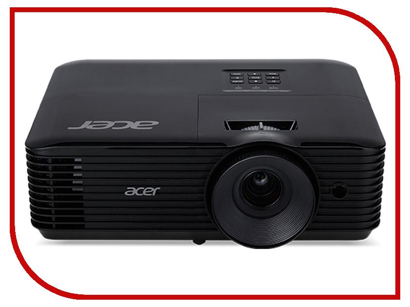Фото - Проектор Acer X138WH DLP MR.JQ911.001 проектор