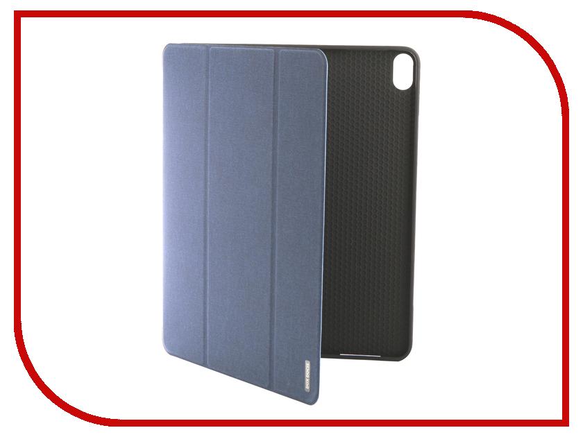 Аксессуар Чехол для APPLE iPad Pro 2018 12.9 Dux Ducis Blue 907807 стилус iphone ipad