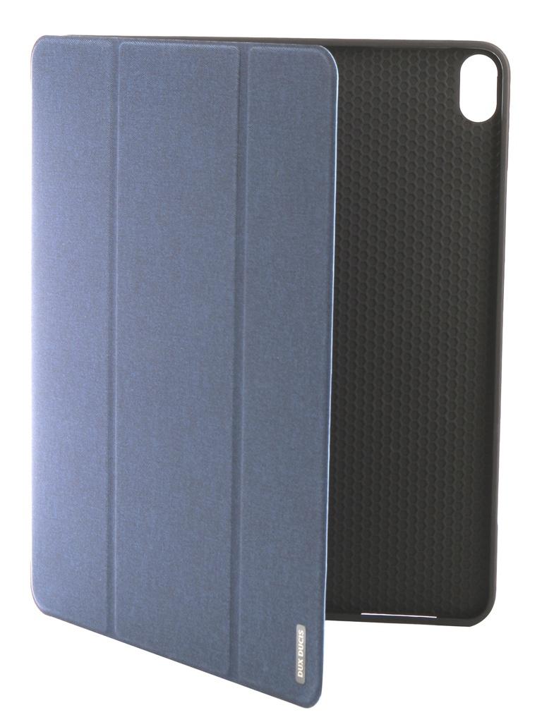 Чехол Dux для APPLE iPad Pro 2018 12.9 Ducis Blue 907807