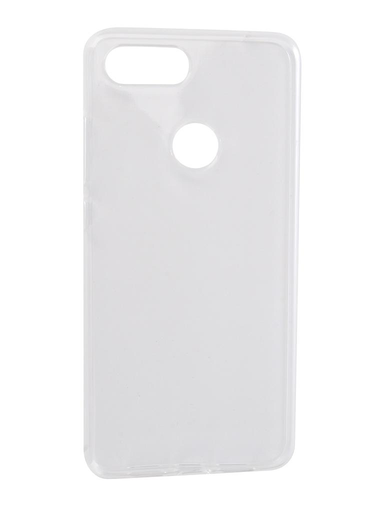 Аксессуар Чехол Zibelino для Xiaomi Mi8 Lite Ultra Thin Case Transparent ZUTC-XIA-Mi8LT-WHT аксессуар чехол zibelino для xiaomi mi8 lite ultra thin case transparent zutc xia mi8lt wht