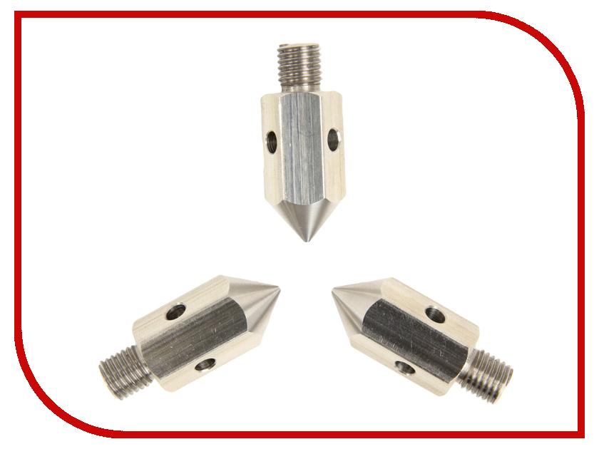 Шипы для штативов Vanguard Alta Spike Feet для Alta Pro 2 vanguard alta rise 33