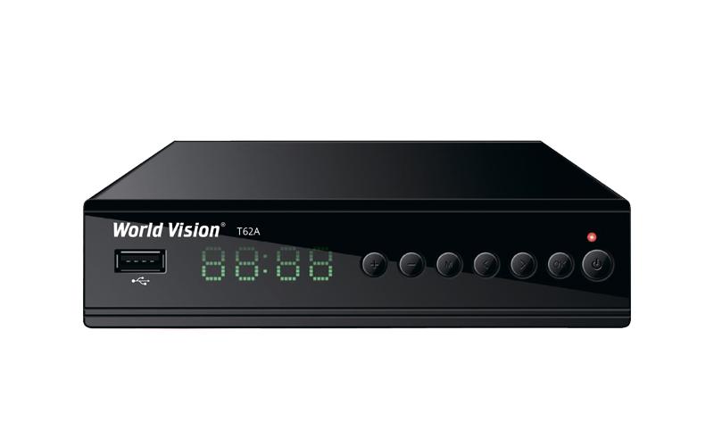 World Vision T62A Выгодный набор + серт. 200Р!!!