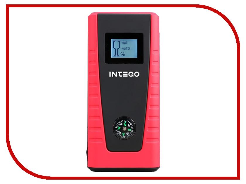 Устройство Intego AS-0218 Red-Black