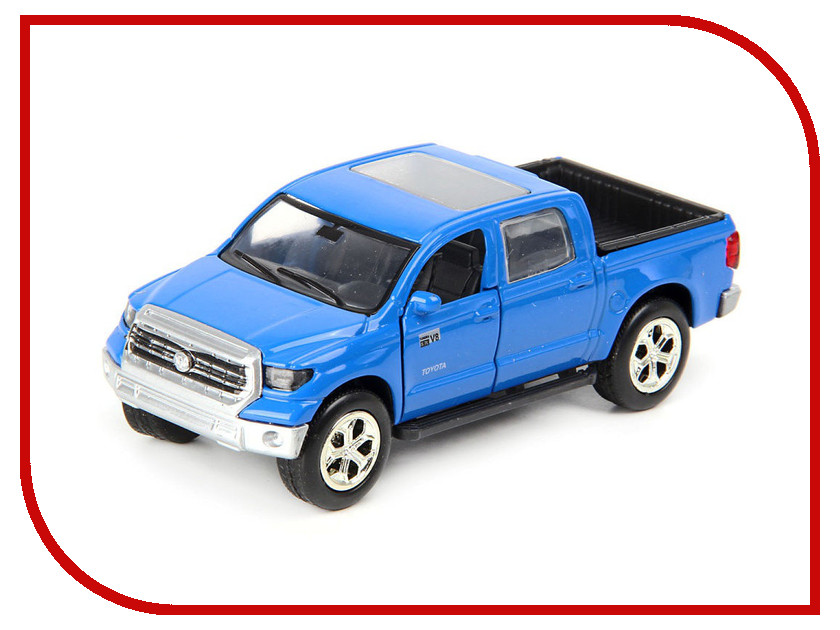 Игрушка Hoffmann Toyota Tundra Blue 65692