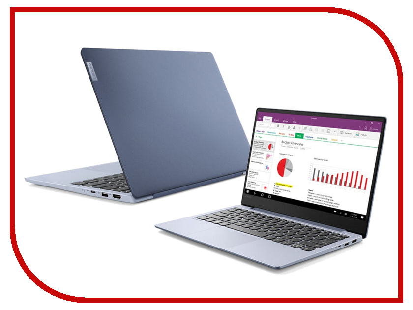 Ноутбук Lenovo IdeaPad S530-13IWL 81J7001ARU (Intel Core i7-8565U 1.8 GHz/8192Mb/512Gb SSD/No ODD/Intel HD Graphics/Wi-Fi/Bluetooth/Cam/13.3/1920x1080/Windows 10 64-bit) цена