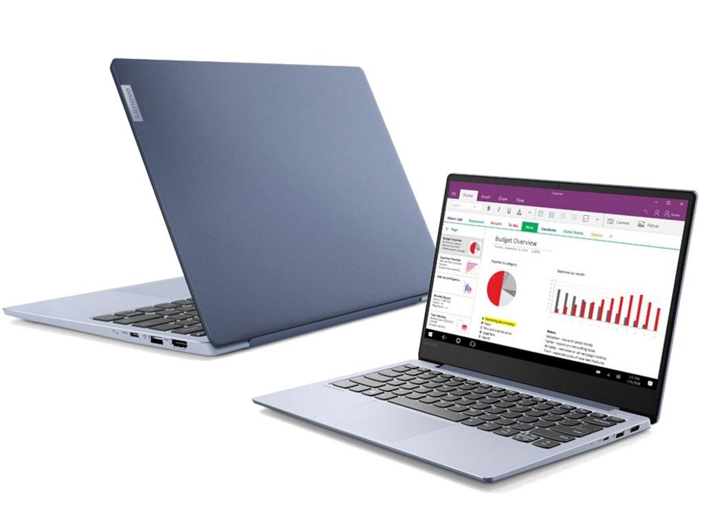 Ноутбук Lenovo IdeaPad S530-13IWL 81J7001ARU (Intel Core i7-8565U 1.8 GHz/8192Mb/512Gb SSD/No ODD/Intel HD Graphics/Wi-Fi/Bluetooth/Cam/13.3/1920x1080/Windows 10 64-bit) цена