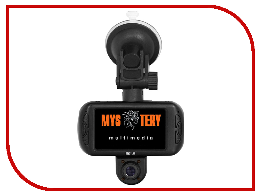 Видеорегистратор Mystery MDR-898DHD
