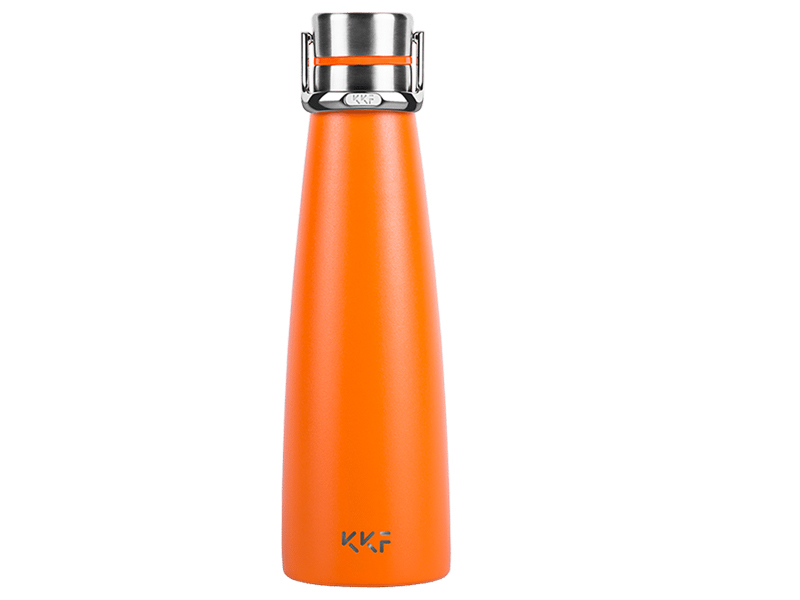 Термос Xiaomi Kiss Fish KKF Insulation Cup Orange