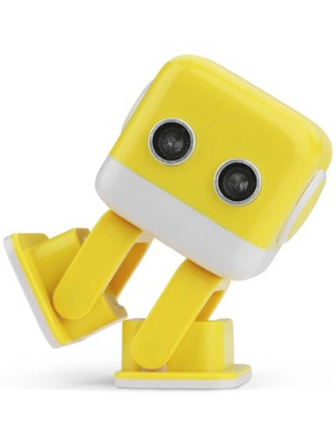Игрушка WLToys F9 Yellow