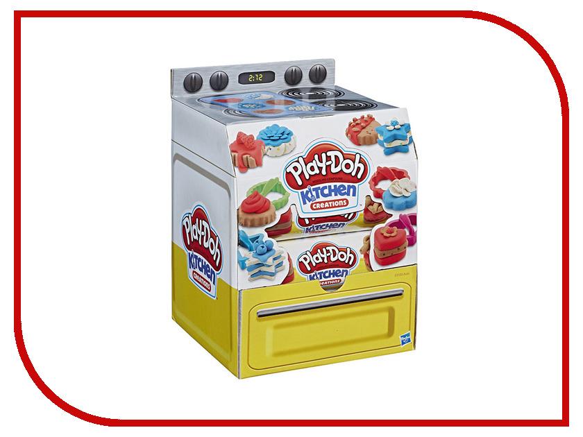 Игрушка Hasbro Игровой набор Плей-до Мини-сладости E5100EU4 hasbro hasbro пластилин плей до буквы и язык