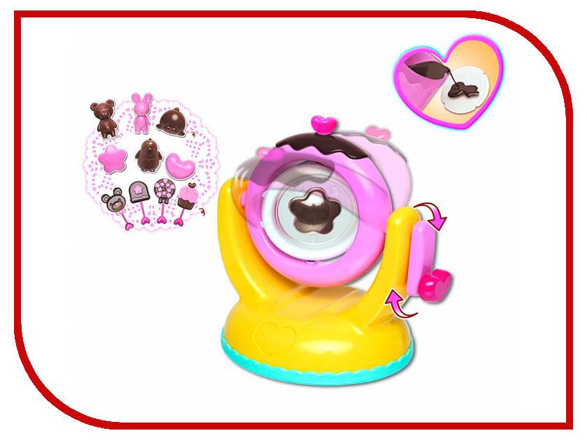 Dalimi Готовим шоколад HP32263 водолазка детская bodo цвет янтарный 7 75u размер 86 92