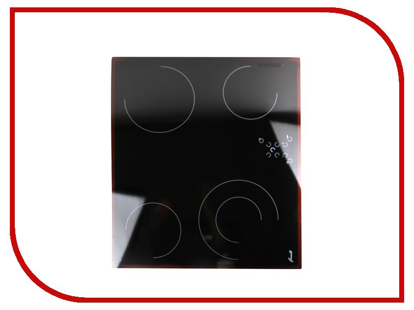 Варочная панель Fornelli PV 6017 Dolce Black wind pv hybrid generation