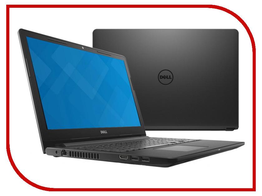 Ноутбук Dell Inspiron 3576 Grey 3576-6212 (Intel Core i5-7200U 2.5 GHz/4096Mb/1000Gb/AMD Radeon 520 2048Mb/Wi-Fi/Bluetooth/Cam/15.6/1920x1080/Windows 10 64-bit) ноутбук hp 15 bw045ur 2bt64ea amd a6 9220 2 5 ghz 4096mb 1000gb dvd rw amd radeon 520 2048mb wi fi bluetooth cam 15 6 1960x1080 windows 10 64 bit