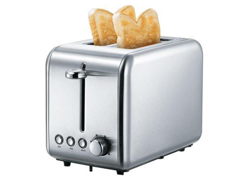 Фото - Тостер Тостер Xiaomi Deerma DEM-SL281 Bake Machine тостер