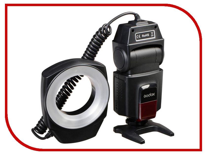 Вспышка Godox ML-150 godox ds300 300ws monolight 110v studio strobe flash