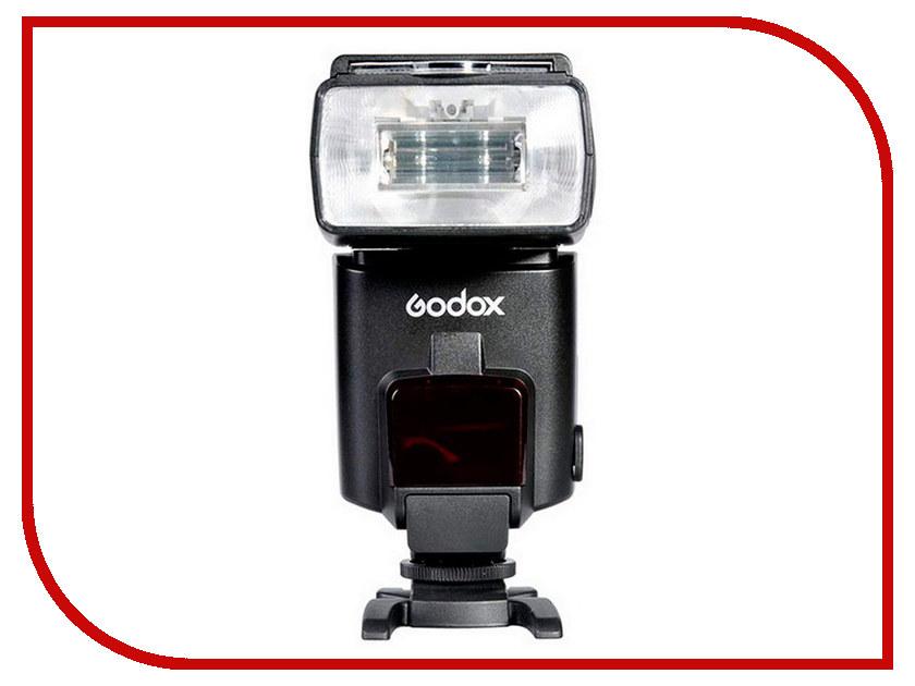 Фото - Вспышка Godox TT680 for Canon sy16 black professional waterproof outdoor bag backpack dslr slr camera bag case for nikon canon sony pentax fuji