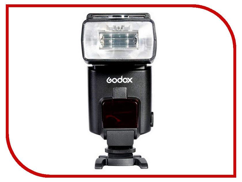 Вспышка Godox TT680 for Nikon godox ds300 300ws monolight 110v studio strobe flash