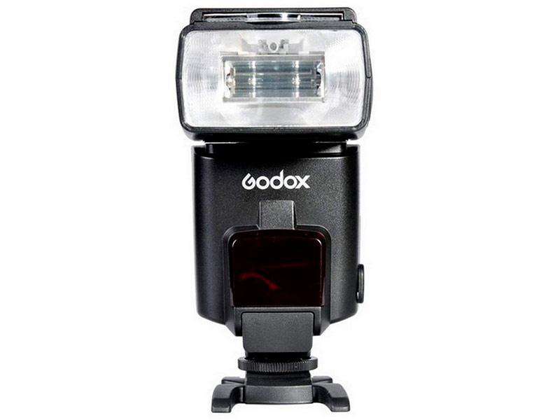Вспышка Godox TT680 for Nikon