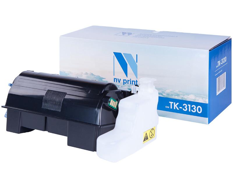 Картридж NV Print TK-3130 для Kyocera Black