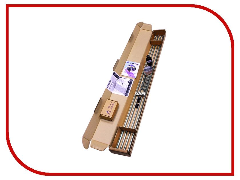 Комплект заземления Ezetek CN-6 16mm x 1.5m с насадкой SDS-max 60236