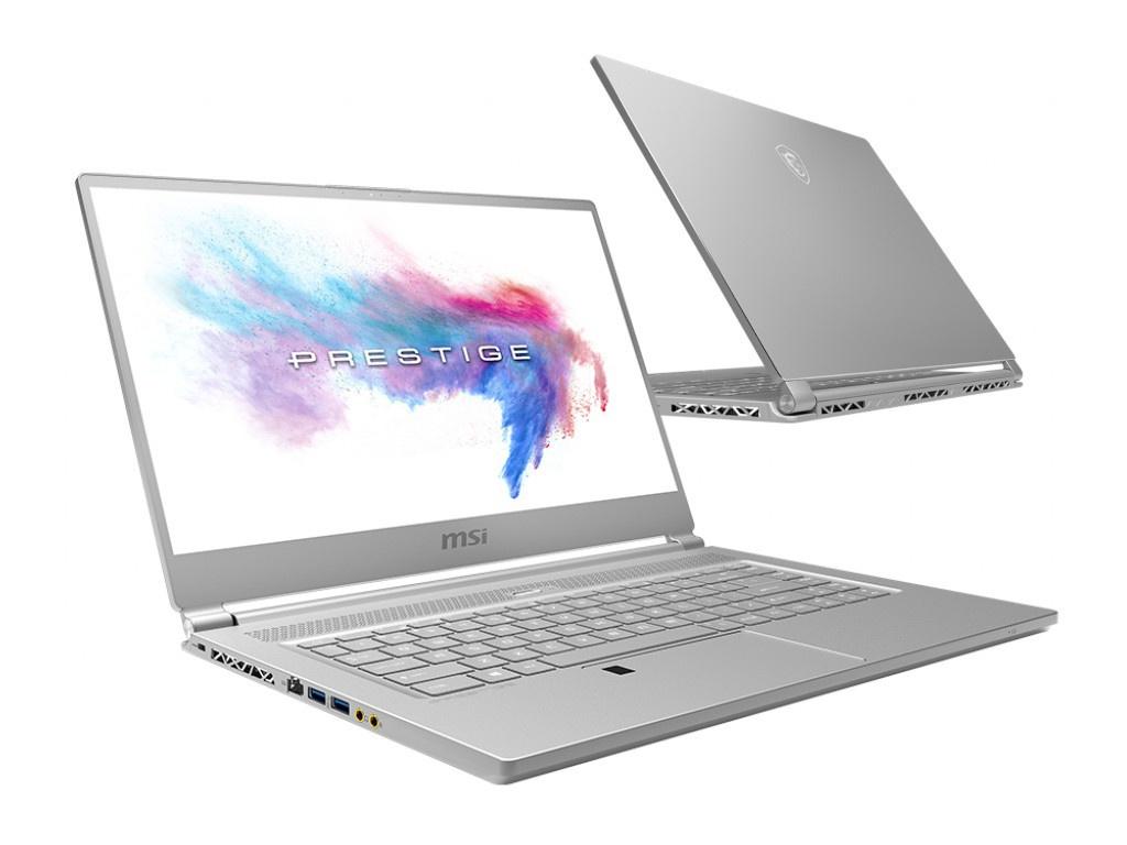 Ноутбук MSI P65 Creator 8RE-077RU 9S7-16Q312-077 (Intel Core i7-8750H 2.2 GHz/16384Mb/512Gb SSD/nVidia GeForce GTX 1060 6144Mb/Wi-Fi/Bluetooth/Cam/15.6/1920x1080/Windows 10 64-bit)