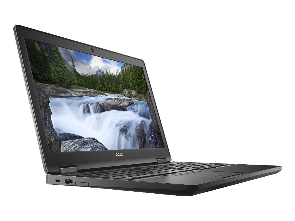Ноутбук Dell Latitude 5590 Black 5590-2875 (Intel Core i5-8250U 1.6 GHz/8192Mb/512Gb SSD/Intel HD Graphics/Wi-Fi/Bluetooth/Cam/15.6/1920x1080/Windows 10 Pro 64-bit)
