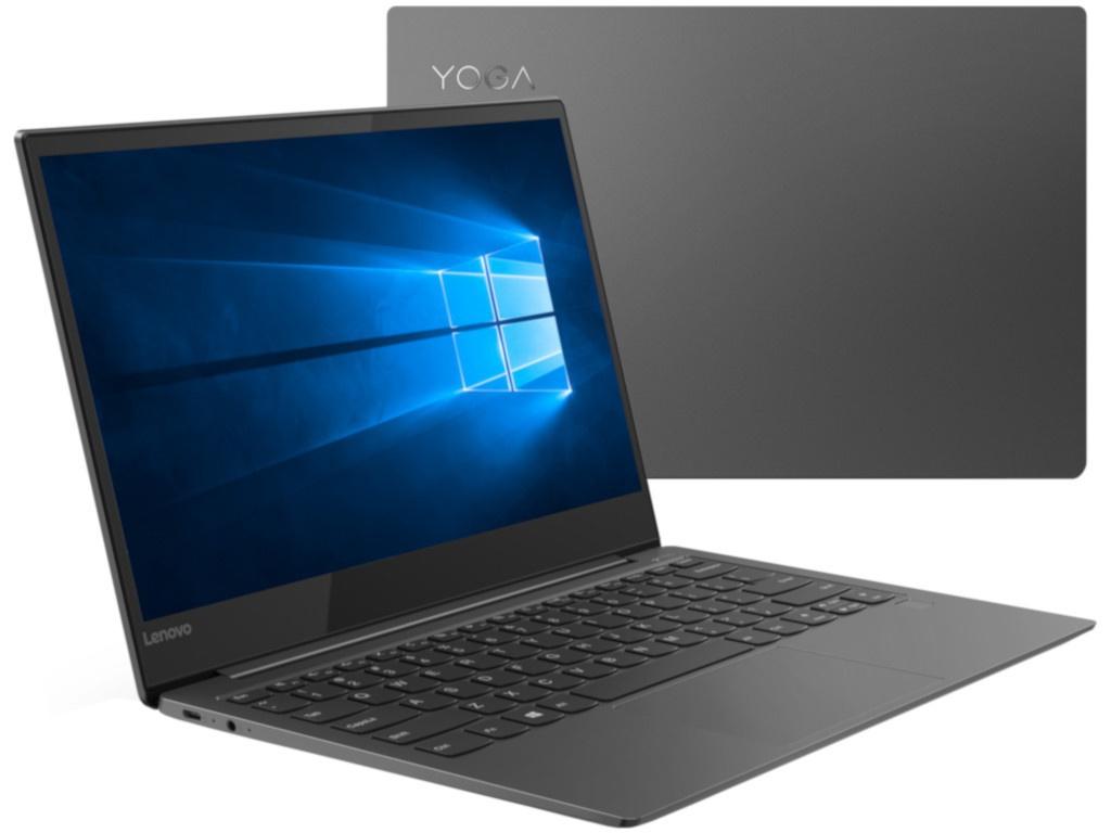 Ноутбук Lenovo Yoga S730-13IWL 81J0002JRU (Intel Core i7-8565U 1.8 GHz/8192Mb/256Gb SSD/No ODD/Intel HD Graphics/Wi-Fi/Bluetooth/Cam/13.3/1920x1080/Windows 10 64-bit) ноутбук dell xps 13 silver 9380 3984 intel core i7 8565u 1 8 ghz 8192mb 256gb ssd intel hd graphics wi fi bluetooth cam 13 3 3840x2160 windows 10 home 64 bit