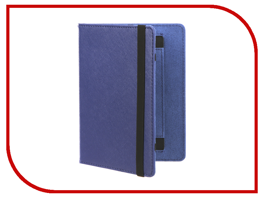 Аксессуар Чехол 6.0-inch IT Baggage универсальный Blue ITKT01-4 аксессуар чехол 10 1 inch jet a ic 10 50 универсальный blue