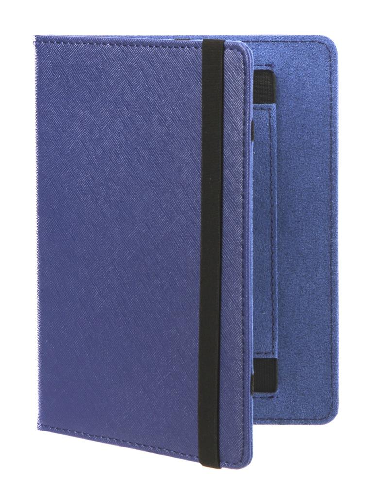 Аксессуар Чехол 6.0-inch IT Baggage универсальный Blue ITKT01-4