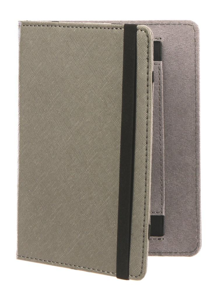 Аксессуар Чехол 6.0-inch IT Baggage универсальный Grey ITKT01-5