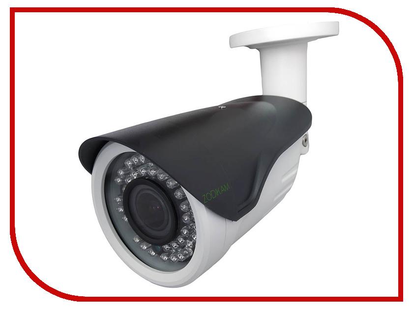 IP камера Zodikam 3192-PV ip камера zodikam 3952 wptz