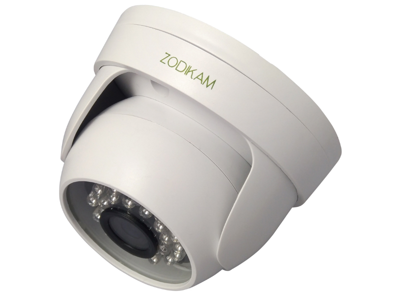 IP камера Zodikam 7221-P