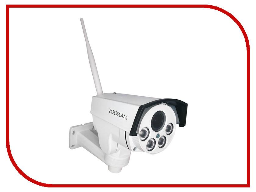 IP камера Zodikam 2061-PTZV (206) ip камера zodikam 3952 wptz