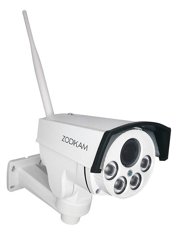 IP камера Zodikam 2061-PTZV (206)