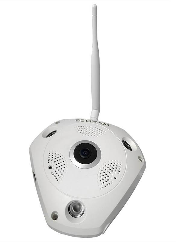 IP камера Zodikam 2081-F