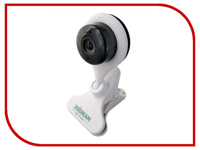 цена IP камера Zodikam 7001 Baby