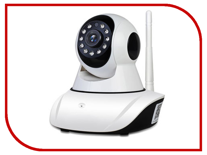 IP камера Zodikam 770 Thermo ip камера zodikam 3952 wptz