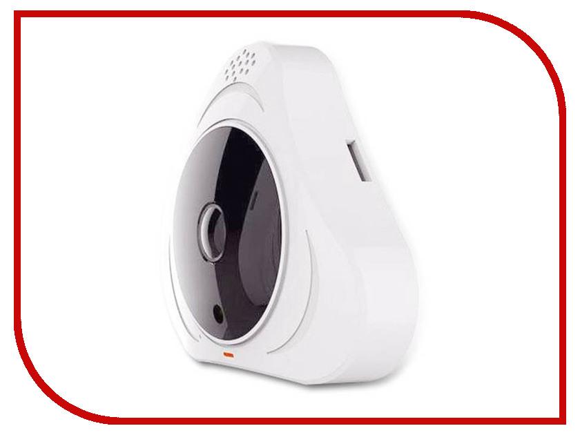 IP камера Zodikam 360W Fish Eye видеорегистратор zodikam dvr 10