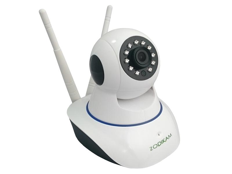 IP камера Zodikam 777 Smart