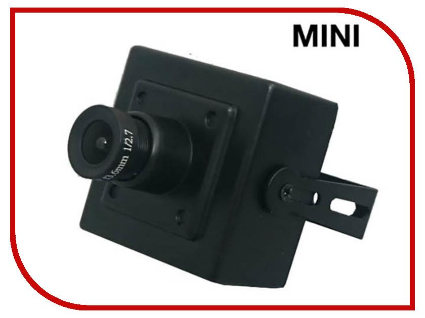 IP камера Zodikam 190 3.6mm цифровое ip атс cisco7965g