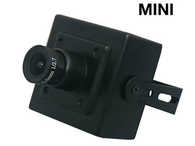 IP камера Zodikam 190 3.6mm