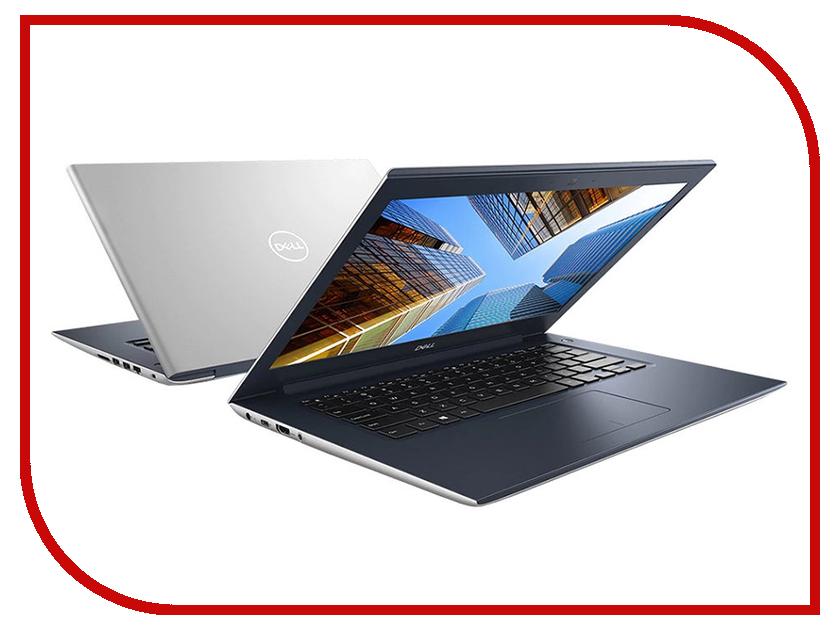 все цены на Ноутбук Dell Vostro 5471 Silver 5471-8007 (Intel Core i5-8250U 1.6 GHz/8192Mb/256Gb SSD/AMD Radeon 530 2048Mb/Wi-Fi/Bluetooth/Cam/14.0/1920x1080/Windows 10 Home 64-bit)