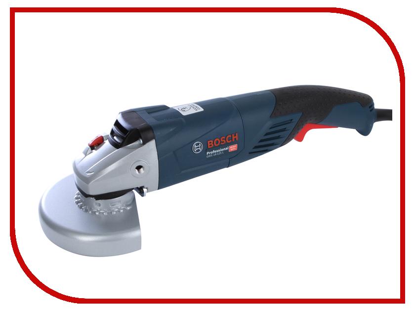 Шлифовальная машина Bosch GWS 18-125 L Professional 06017A3000 шлифовальная машина bosch gws 19 125 cie 060179p002