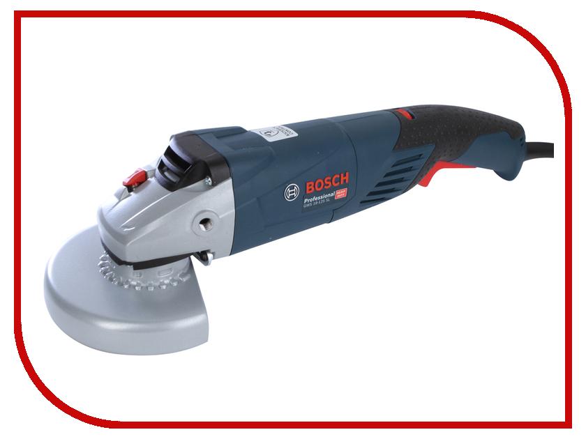 Шлифовальная машина Bosch GWS 18-125 SL Professional GWS 18-125 машина шлифовальная угловая bosch gws 17 125 cie