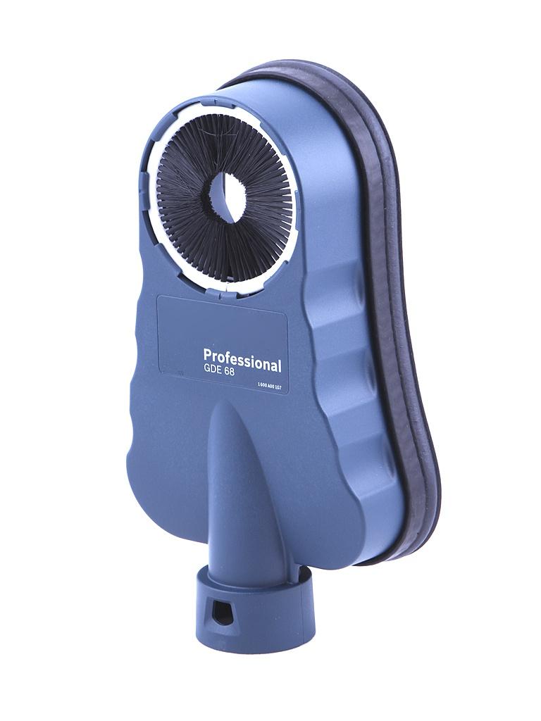 Насадка для пылеудаления Bosch GDE 68 1600A001G7